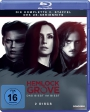 Hemlock Grove - Das Biest im Biest - Die komplette Staffel 2 (Blu-ray)