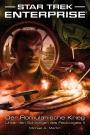 Star Trek Enterprise 05: Der Romulanische Krieg - Unter den Schwingen des Raubvogels (2)