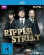 Ripper Street - Staffel 1