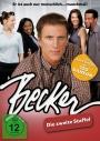 Becker - Die zweite Staffel