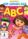 Nickelodeon - Wir lernen das ABC