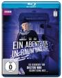 Ein Abenteuer in Raum und Zeit - Die Geschichte von Doctor Who beginnt genau hier... (Blu-ray)