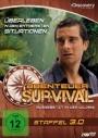 Abenteuer Survival - Staffel 3.0