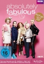 Absolutely Fabulous - AbFab wird 20!