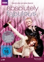 Absolutely Fabulous - Die komplette Serie
