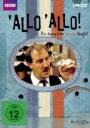 'Allo' Allo! - Die komplette zweite Staffel