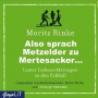 Also sprach Metzelder zu Mertesacker - Lauter Liebeserklärungen an den Fußball