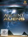 Ancient Aliens - Staffel 3