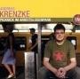 Andreas Krenzke - Picknick im Arbeitslosenpark