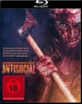 Antisocial (Blu-ray)