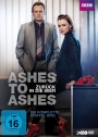 Ashes to Ashes Staffel Drei