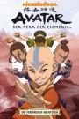 Avatar: Der Herr der Elemente - Die verlorenen Abenteuer
