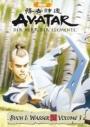Avatar - Der Herr der Elemente, Buch 1: Wasser, Volume 3