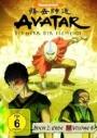 Avatar - Herr der Elemente, Buch 2: Erde, Volume 4