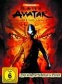 Avatar - Herr der Elemente, Das komplette Buch 3: Feuer