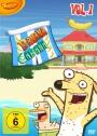 Banana Cabana - Vol. 1, Folge 1 - 7