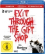 Exit through the gift shop (Blu-ray)