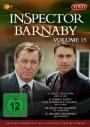 Inspector Barnaby - Vol. 15