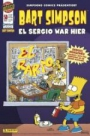 Bart Simpson Comic #50