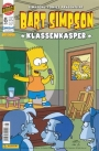 Bart Simpson Comic #45