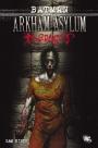 Batman - Arkham Asylum: Madness