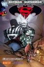 Batman/Superman Sonderband #4
