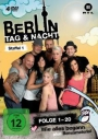 Berlin Tag & Nacht - Staffel 1
