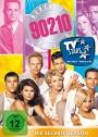 Beverly Hills 90210 - Die sechste Season