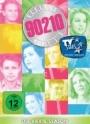 Beverly Hills 90210 - Die vierte Season