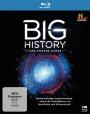 Big History - Das große Ganze (Blu-ray)