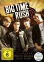 Big Time Rush - Season 1, Volume 2