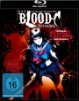 Blood C - The Last Dark (Blue Ray)