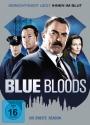 Blue Bloods - Die zweite Season
