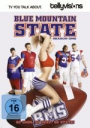 Blue Mountain State - Staffel 1