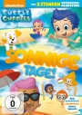 Bubble Guppies in Sommerlaune - Sonnige Tage