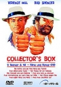 Bud Spencer und Terence Hill Collector's DVD-Box