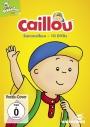 Caillou - Die große Sammelbox