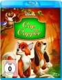 Cap und Capper (Blu-ray)