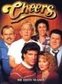 Cheers - Die komplette erste Staffel
