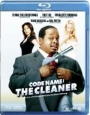 Codename: The Cleaner (Blu-ray)