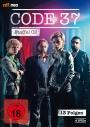 Code 37 - Staffel 2