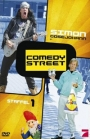 Comedy Street - Die komplette Staffel 1