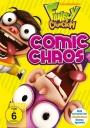 Fanboy & Chum Chum - Comic Chaos