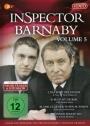 Inspector Barnaby - Vol. 5