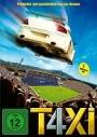 Taxi 4 - T4xi