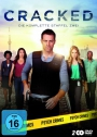 Cracked - Die komplette Staffel 2