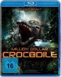 Million Dollar Crocodile (Blu-ray)