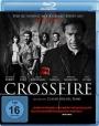 Crossfire - Unter Beschuss (Blu-Ray)