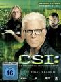 CSI: Las Vegas - Staffel 15.1