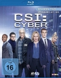 CSI: Cyber - Season 2, Episoden 1-9 (Blu-ray)
